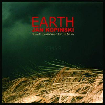 Earth -JK 2003 CD