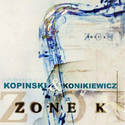 Zone K - ZK 2002 CD